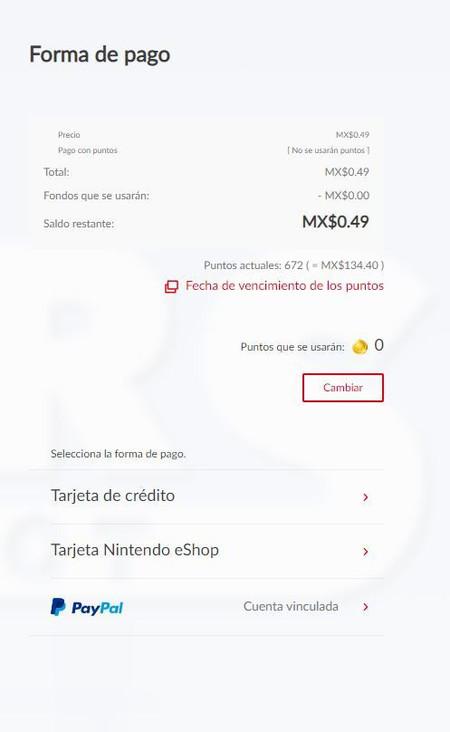 Paypal Esho