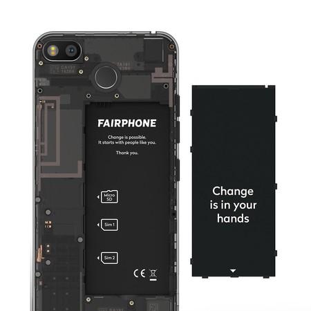 Fairphone 3 4