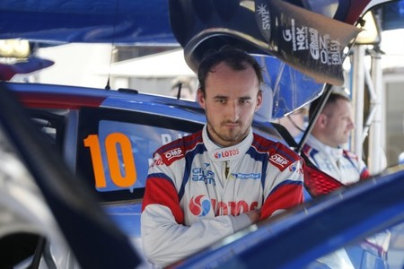 Rally de Cerdeña: Robert Kubica consigue el mejor tiempo en el shakedown