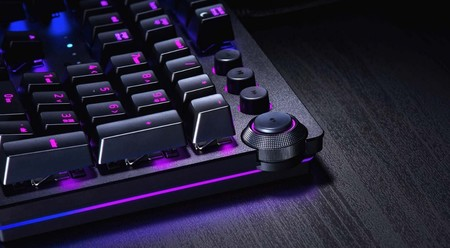 Razer Huntsman Elite 02