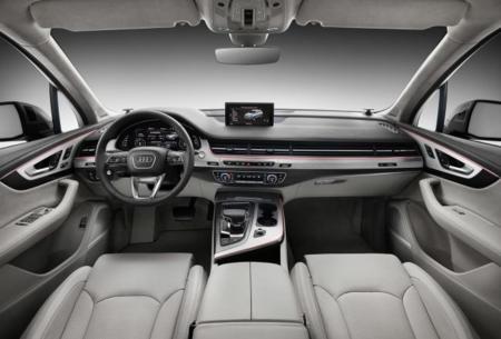 En el nuevo Audi Q7, el sonido es en 3D