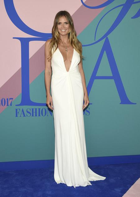 Looks Peor Vestidas Alfombra Roja Cfda Awards 2017 9