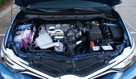 Toyota Auris 120t 21