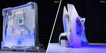Ps5 Refrigeracion Liquida 2