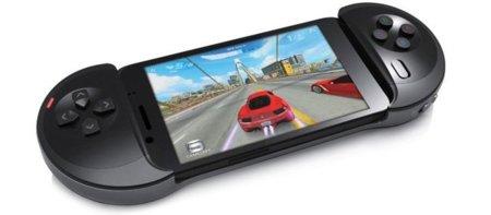 KT SpiderPad, un smartphone multiusos