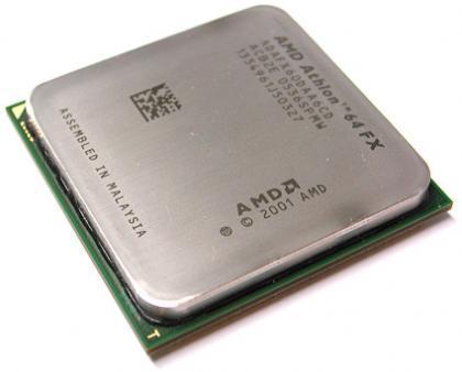 AMD y Comisión Europea acusan a Intel por monopolio