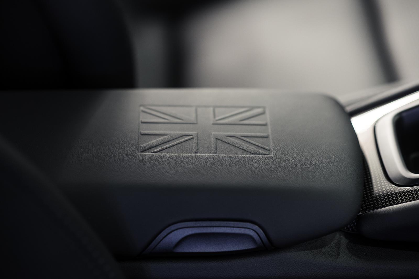 Foto de Porsche 911 Turbo S GB Edition (4/5)