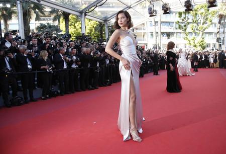 Comienza el Festival de Cannes 2017, desgranamos los looks de la primera alfombra roja