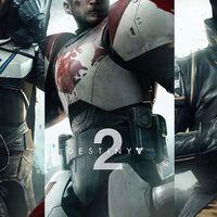 El esperado Destiny 2 llegará el 8 de septiembre a PS4, Xbox One y PC, aquí su primer trailer