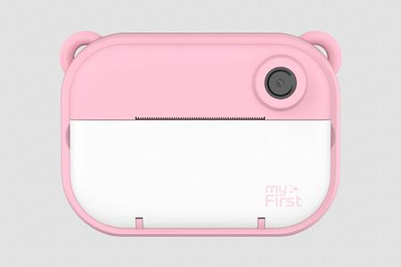 myFirst Camera Insta 2: Una cámara digital e instantánea para iniciar a nuestros hijos en la fotografía