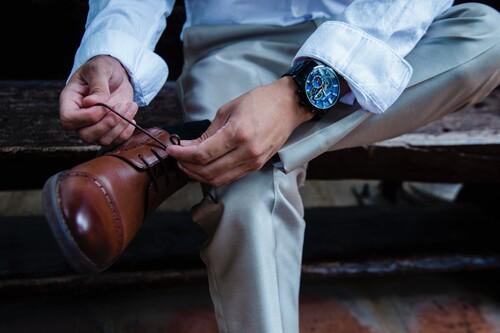 Ofertas Top en El Corte Inglés: hasta 30% de descuento en zapatos, botas y zapatillas de marcas como Guess, Camper o Mustang