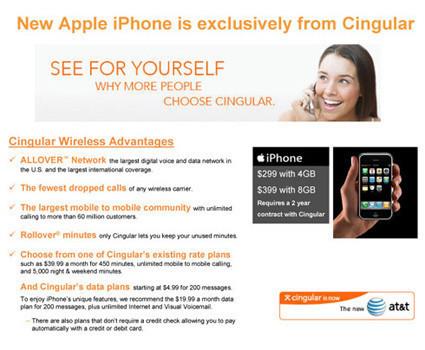 iPhone: 200 dólares de descuento y dock por inducción