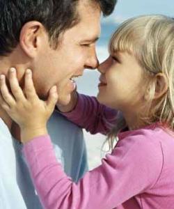 Test de paternidad según el color de ojos