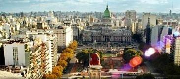 Buenos Aires estrena guía virtual