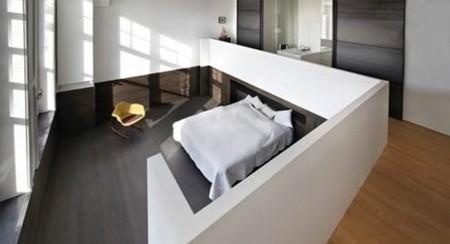 Dormitorio Amsterdam