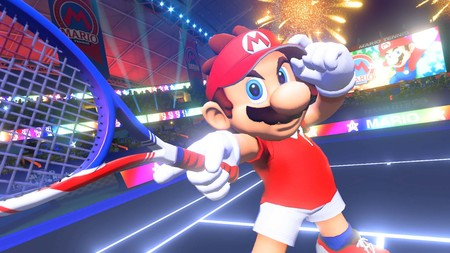 Mario Tennis Aces celebrará un torneo online antes de su lanzamiento. Estos son los contenidos y las fechas clave