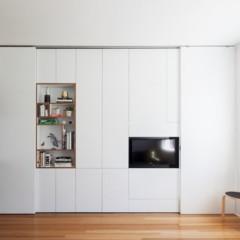 Foto 9 de 12 de la galería apartamento-de-brad-swartz en Xataka Smart Home