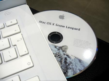 El futuro Mac OS X 10.6.2 actualizará casi 150 componentes de Snow Leopard