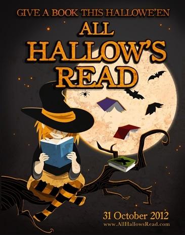 all hallows read