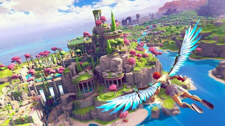 Juegos de Ubisoft con descuento en México para PlayStation