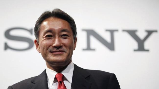 Kazuo Hirai