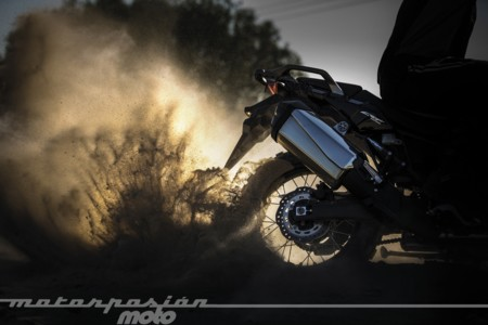Honda Crf1000l Africa Twin Crf1000l At 2016 Detail 036