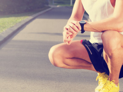 Cosas que un corredor no puede olvidar nunca