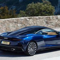 McLaren está cocinando un híbrido más poderoso que el Lamborghini Aventador