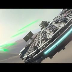 Foto 3 de 13 de la galería lego-star-wars-el-despertar-de-la-fuerza en Vida Extra