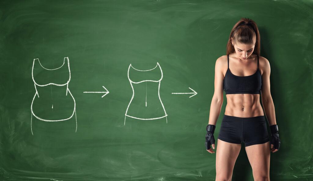Cuánto peso es recomendable perder por semana: por qué una pérdida rápida puede ser mala idea