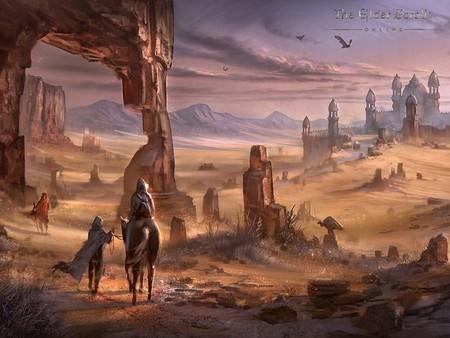 ¿Cómo os habría gustado que fuese The Elder Scrolls Online?: la pregunta de la semana