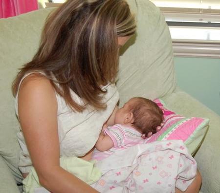 Lactancia materna, todo lo que necesitas saber (II)