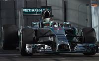 Arranca nuestro seguimiento en directo del Gran Premio de Rusia