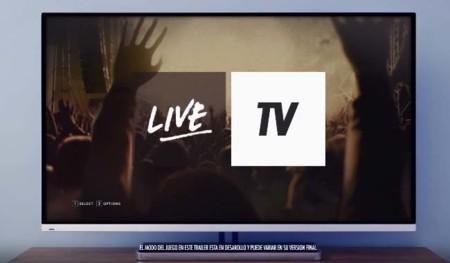 Se detallan los dos modos claves de Guitar Hero Live