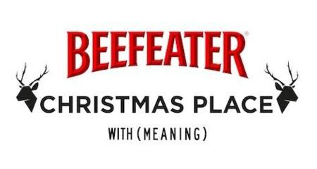 Beefeater Christsmas Place