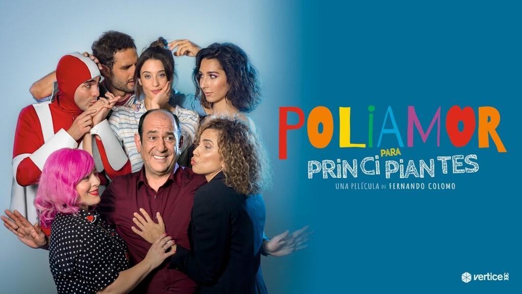 'Poliamor para principiantes': una discreta comedia de Fernando Colomo con mejores intenciones que resultados