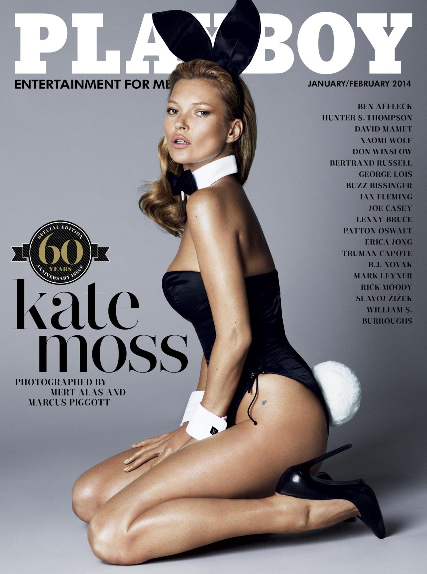 Foto de Portadas revistas masculinas y femeninas (13/16)
