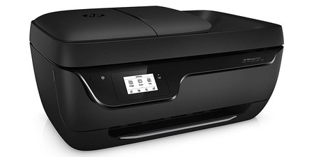 Hp Officejet 3833 2