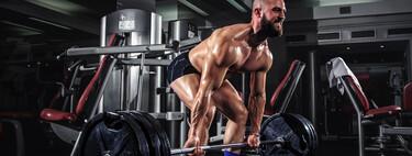 Peso muerto convencional, sumo, piernas rígidas y rumano: ¿cuáles son sus diferencias?