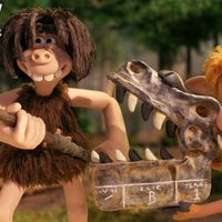 Tom Hiddleston se une a la comedia prehistórica 'Early Man' y ya tenemos un primer teaser