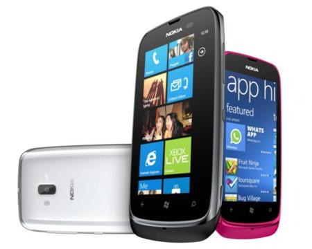 Windows Phone Tango estará disponible en abril con pocas novedades