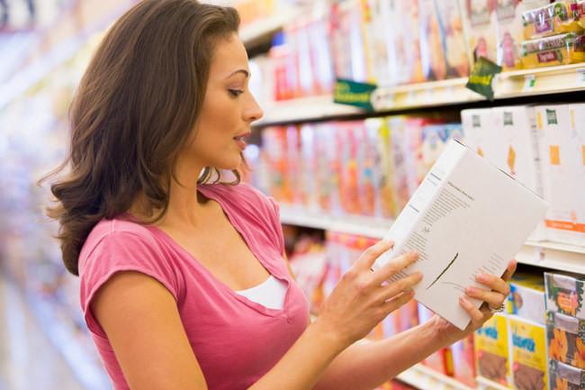 Etiquetas confusas o que llevan trampa: no te dejes guiar por ellas