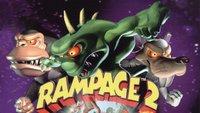 'Rampage', el videojuego de destrucción urbana, se convertirá en una película de acción