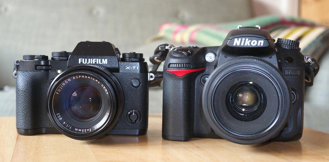 Mi primera cámara: ¿Sin espejo o réflex? ¿cuál es la más adecuada?
