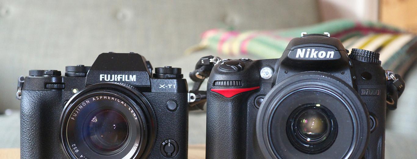 Mi primera cámara: sin espejo o réflex ¿cuál es la más adecuada ...