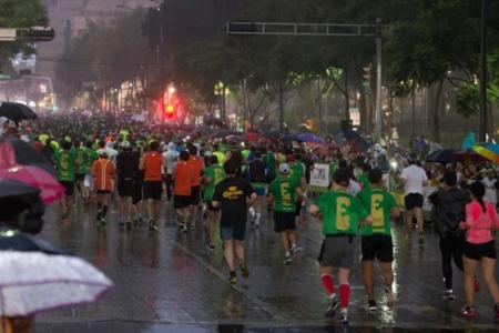5 Tips Post Maratón