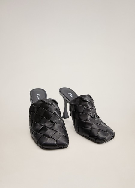 Zapatos Nueva Coleccion Mango 2020 10