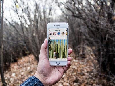 Facebook gana la batalla: Instagram Stories tiene más usuarios que Snapchat