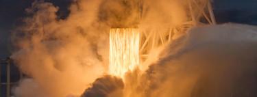 """El """"turbio"""" asunto del impacto atmosférico de los lanzamientos de cohetes: aún queda por saber y más valdría prevenir"""