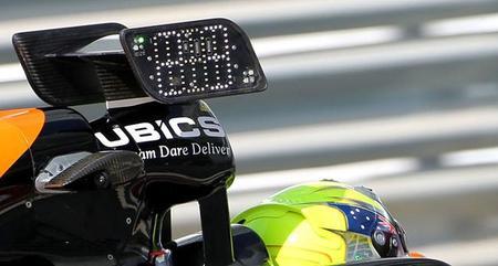 Así es el último invento de la Fórmula 1